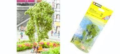 NOCH 21642 — Дерево 11,5 см. со скамейкой, 1:87