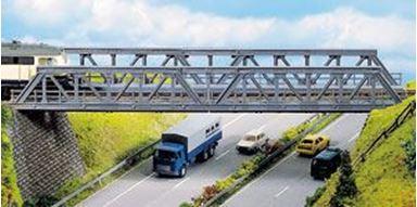 NOCH 21310 — Мост однопутный 360мм, H0