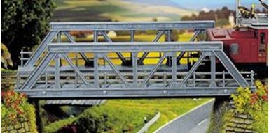 NOCH 21330 — Мост однопутный, H0