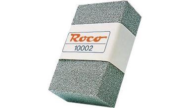 ROCO 10002 — Шлифовальный брусок для чистки и полировки путевого материала, 00—Z