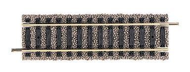 FLEISCHMANN 6103 — Прямой рельс 100мм, H0, Profi-GLEIS