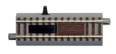 ROCO 61119 — Рельс-расцепитель ручной, H0, geoLINE
