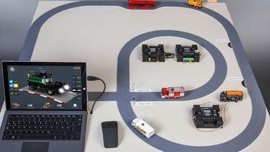 Изображение для категории Faller Car System