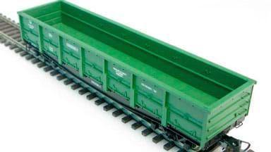 Изображение для категории Грузовые и товарные вагоны