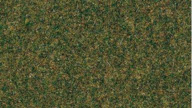 AUHAGEN 75112 — Коврик «Тёмный луг» (лист 500×350мм≈0,175м²), 1:35–1:120