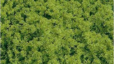 AUHAGEN 76661 — Листва «Весенняя зелень» (присыпка ~400 мл), 1:10—1:250