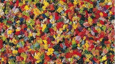 AUHAGEN 76934 — Летние цветы (поролон, 150 мл), 1:10–1:220