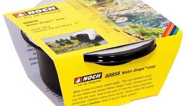 NOCH 60858 — Вода Water-Drops ® (150 г), 1:18–1:220