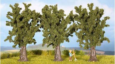 NOCH 25150 — Клены (3 дерева) ~90мм, 1:87—1:120