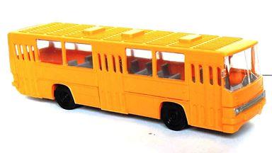 MODELLTEC 14130244 — Автобус Икарус 260 с крашеным радиатором, 1:87, 1971—2002, СССР