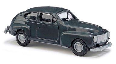 BUSCH 89108 — Автомобиль седан Volvo® 544, 1:87, 1947—1965