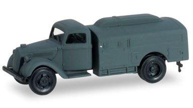 RUSAM-FORD-V8-65-905 — Бензовоз Ford V8, 1:87, II, US Army