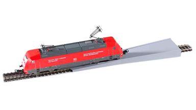 PIKO 55289 — Планка для постановки подвижного состава на рельсы, H0