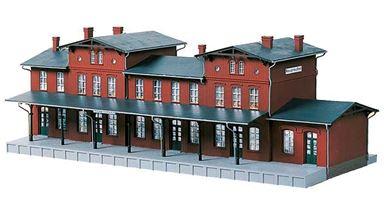 AUHAGEN 11380 — Вокзал «Neupreußen», 1:87