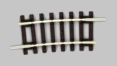 PIKO 55252 — Рельсошпальная решётка R2 R≈422мм 7,5°, H0