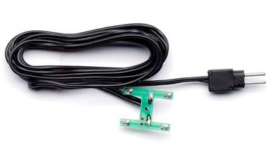 ROCO 61190 — Кабель питания с контактной планкой, H0