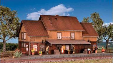 KIBRI 39376 — Станция «Beckingen», H0