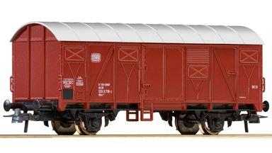 ROCO 56067 — Товарный вагон, H0, IV, DB