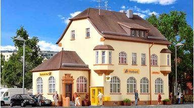 KIBRI 38734 — Почтовое отделение в Munderkingen, 1:87