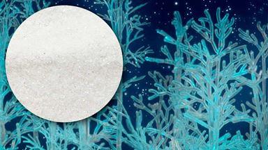 BUSCH 7170 — Снег (200 г), 1:10—1:220