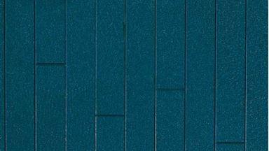 AUHAGEN 52417 — Битумная кровля, рубероид (пластик ~100×200мм), 1:72–1:120