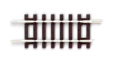 PIKO 55207 — Рельс-переходник GUE62-H 61,88мм (PIKO A-Gleis - рельсы 70-80х), H0