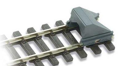PECO SL-1441 — Тупиковый упор (под сталь) (2 шт.), H0m