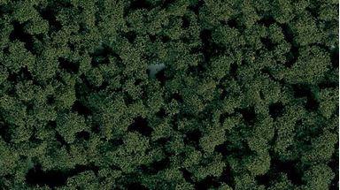 AUHAGEN 76657 — Присыпка тёмно-зелёная мелкая (400 мл.), 1:22—1:220