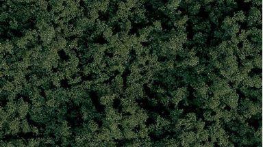 AUHAGEN 76656 — Присыпка зелёная средняя, 1:22—1:220