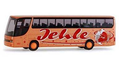 RIETZE 64130 — Автобус Setra® S 315 HDH «J-R», 1:87