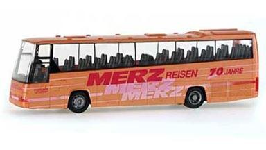 RIETZE 61612 — Автобус Volvo® B12-600 «M-R», 1:87, Германия