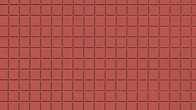 AUHAGEN 52422 — Плитка красновато-коричневая (лист 100×200мм), 1:87—1:120