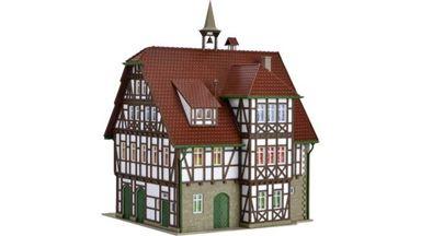 VOLLMER 43750 — Ратуша города Kochendorf, 1:87