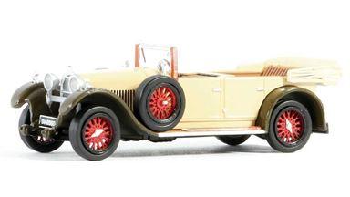 ROCO 05409 — Автомобиль Austro Daimler® 22/70 «Phaeton», 1:87, 1929