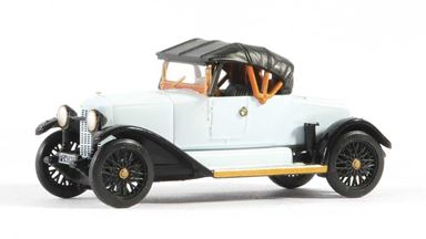 ROCO 05410 — Автомобиль Austro Daimler® 18/32 «Engländer», 1:87, 1914