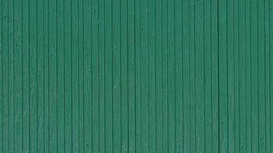 AUHAGEN 52419 — Фасадная панель «зелёная доска» (пластик ~100×200мм), 1:72—1:120