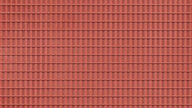 AUHAGEN 52425 — Черепица (пластик, лист 100×200мм), 1:87—1:120