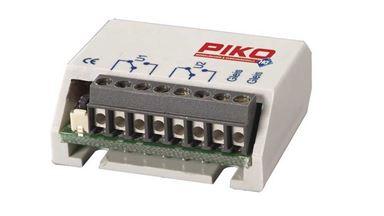 PIKO 55031 — Цифровой декодер включения-выключения освещения