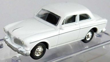 NOREV 970432 — Автомобиль Volvo® AMAZON 121 LATTA, 1:87
