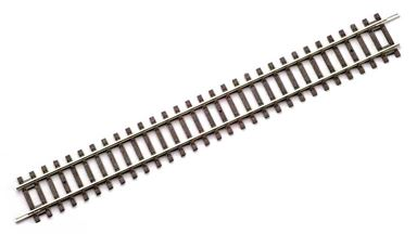 PIKO 55201 — Прямой рельс на шпальной решётке G231 ~231мм, H0