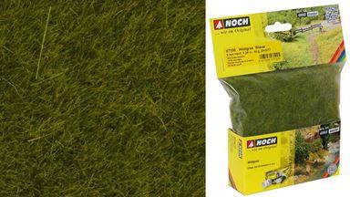 NOCH 07100 — Дикие луговые травы (флок ~6мм 50 г), 1:35-1:120