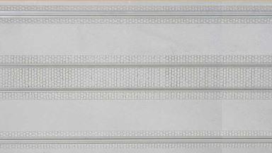 KIBRI 34127 — Брусчатка с рельсами для портальных кранов, терминал погрузки-разгрузки вагонов, 1:87
