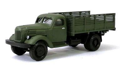 RUSAM-ZIL-164-20-000 — Грузовой автомобиль ЗИЛ 164 высокий борт, 1:87, 1957—1964, СССР
