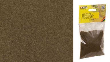 NOCH 08323 — Трава коричневая (флок ~2,5мм, ~20 г), 1:20—1:220