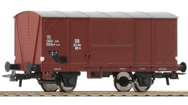 ROCO 76845 — Товарный вагон G 09, H0, III, DB