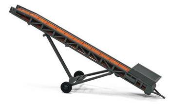 ROCO 05418 — Ленточный погрузочный конвейер (kit), 1:87