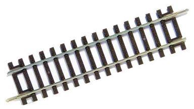 PIKO 55202 — Прямой рельс на шпальной решётке G119 ~119мм, H0