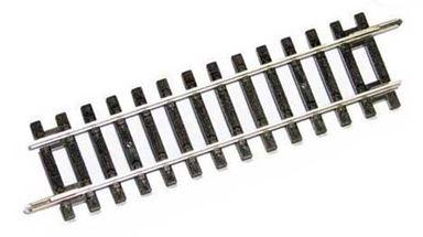 PIKO 55203 — Прямой рельс на шпальной решётке G115 ~115мм (1 шт.), H0