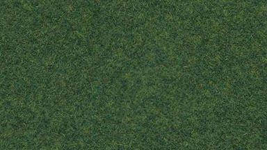 NOCH 07086 — Трава луговая зелёная (флок ~12мм, ~40 г), 1:35—1:100