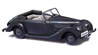 BUSCH 40253 — Автомобиль кабриолет BMW® 327 Feldgendarmerie, 1:87, 1937–1941